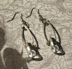 lightbild earrings