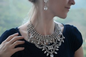 Bayila Anna Karenina Necklace