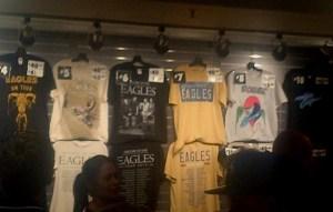 EaglesGoodsBooth
