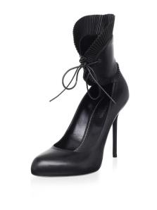 ShoesSergioRossiCorset