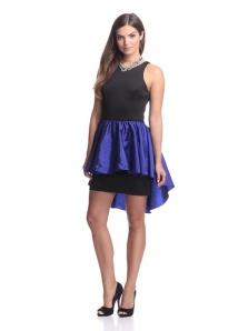Alexia Admore dress