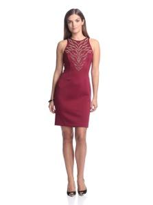 Alexia Admore pink dress