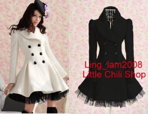 gothic lolita princess