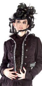 Gothic Riding Jacket