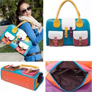 Fashion Bags Colourful