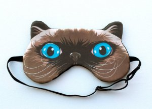 Appendageaccessories KittySleep Mask