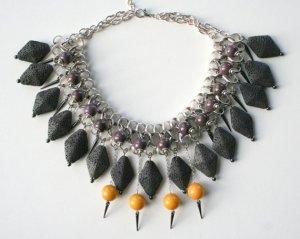 Bartinki necklace