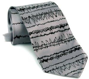 cyberoptik EEG tie