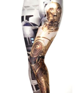 leggingscube artoo and threepio